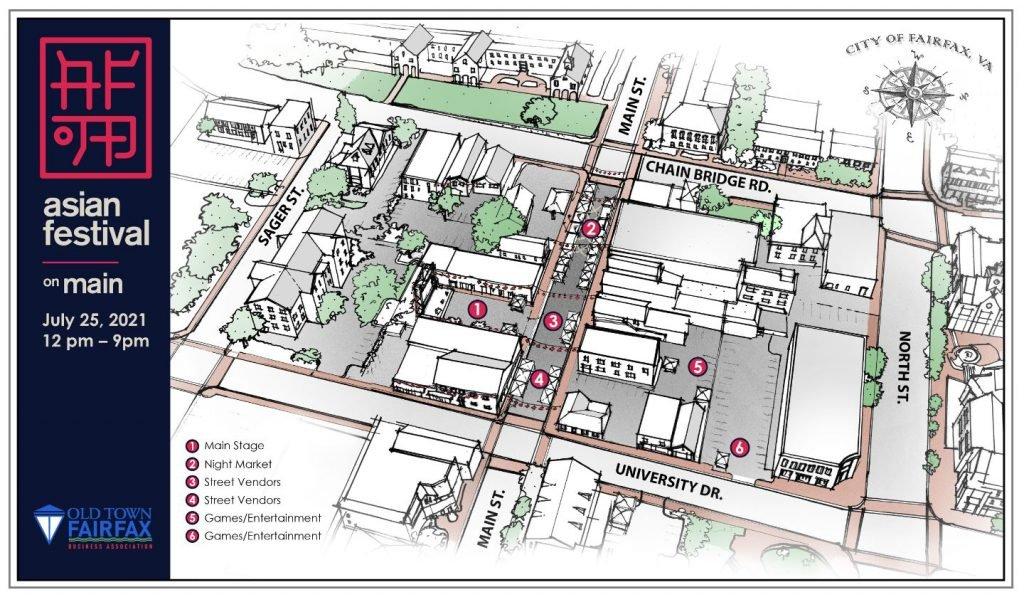 AFM 3D Map