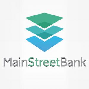 Main Street Bank Logo